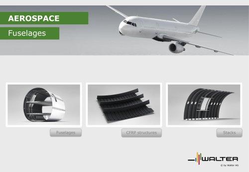 AEROSPACE Fuselages