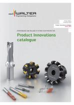 Product Innovations catalogue