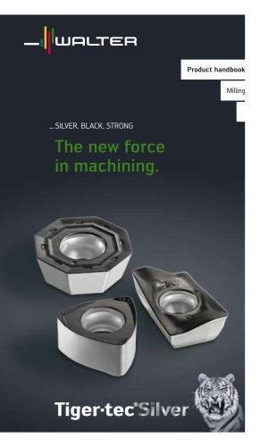 THE MACHINING AGE IS OVER