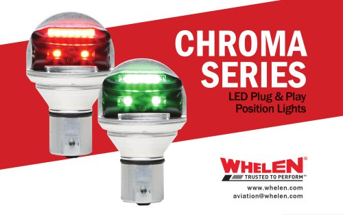 Chroma™ Series