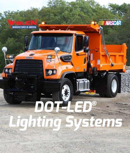 DOT LED Catalog