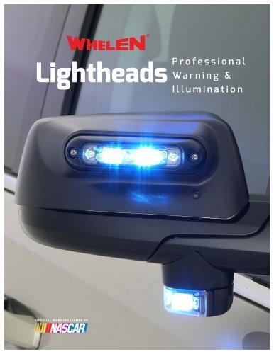 Lighthead Catalog