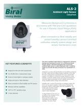 ALS-2 Ambient Light Sensor