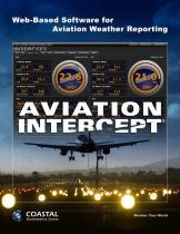 Aviation INTERCEPT® Brochure