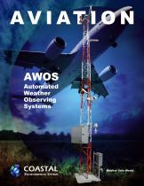 Coastal's AWOS Brochure
