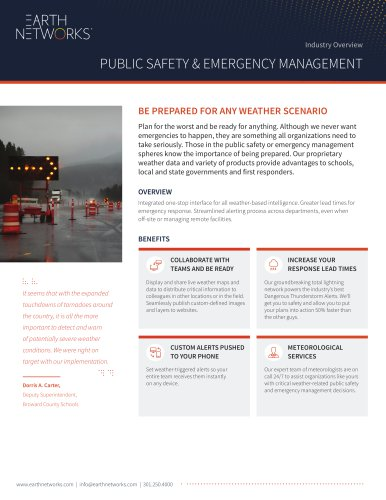 PublicSafety_EmergencyManagement_EarthNetworks