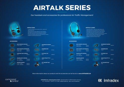 AIRTALK SERIES