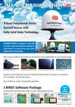 brochure Radar System - 1