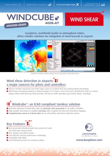 Brochure Aviation Weather_Windcube 400S-AT/200S