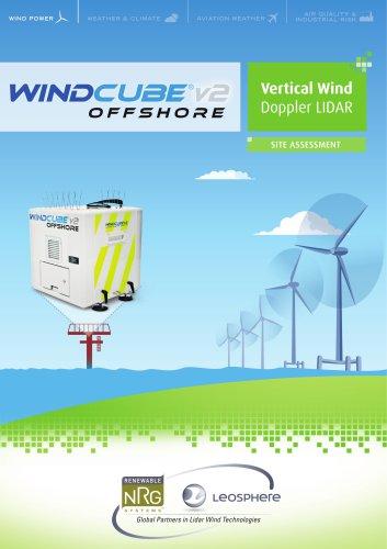 Windcube v2 Offshore