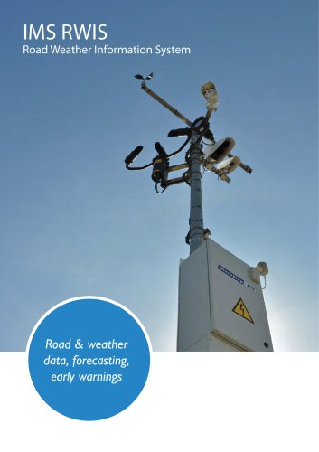 IMS Road Weather Information System