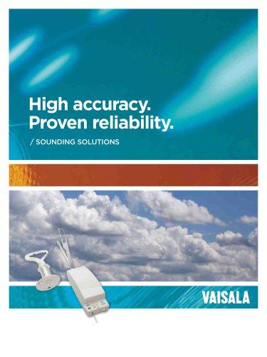 Vaisala: a sound decision