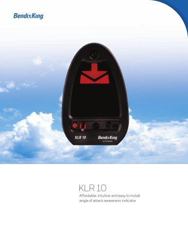 KLR 10 Product Brochure