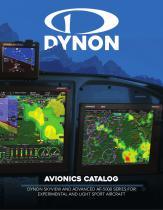 SkyView & AF-5000 Series Catalog