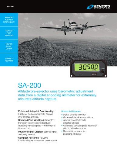SA-200