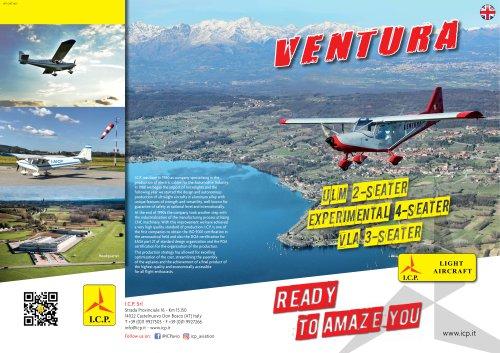Ventura brochure
