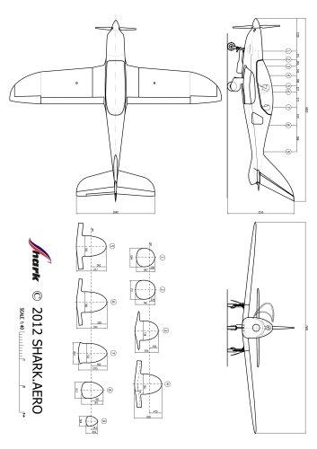 SHARK.AERO_3view