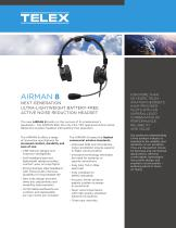 Airman 8 flyer