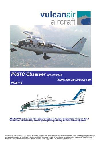 P68TC Observer