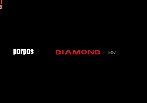 DIAMOND linear