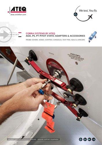 Aviation adapter