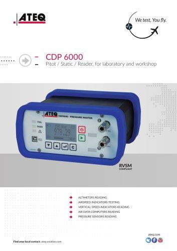 CDP 6000