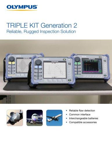 TRIPLE KIT Generation 2