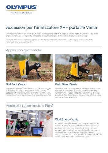 Vanta Overview