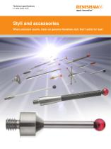 Styli and accessories - 1