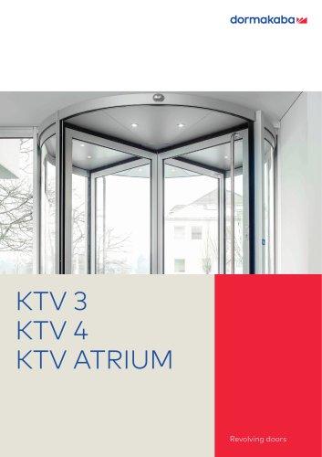KTV 3 KTV 4 KTV ATRIUM