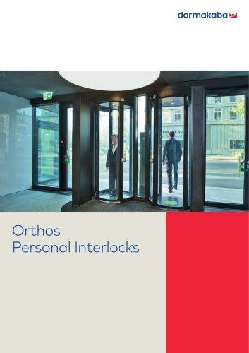 Orthos Personal Interlocks