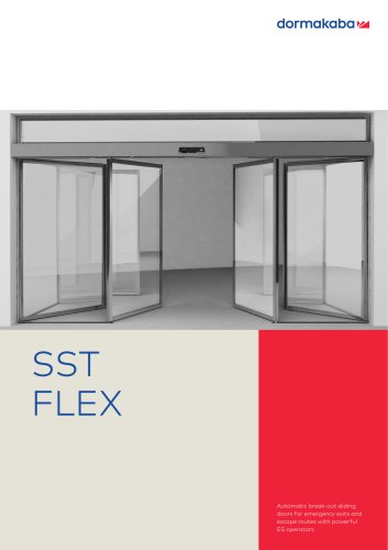 SST FLEX