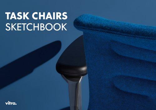 Task Chairs - Sketchbook
