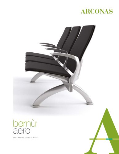 Bernu Aero Brochure