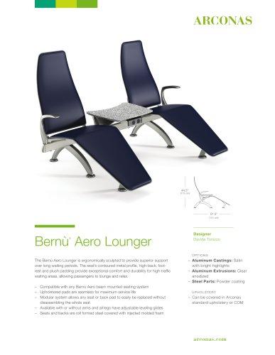 Bernù®  Aero Lounger