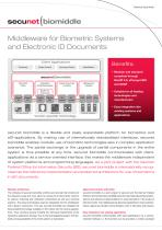 Secunet biomiddle