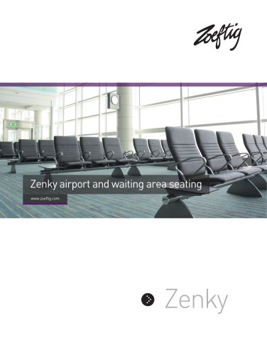 Zenky Product Brochure