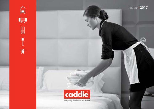 CADDIE.HOTELS SOLUTIONS
