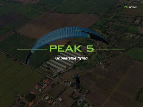 PEAK 5