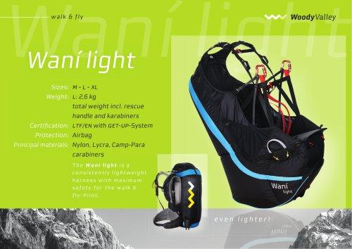 Waní light