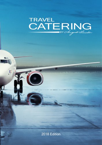 TRAVEL CATERING BY AUGUST LUNDH