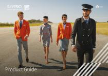 SKYPRO - Product Guide