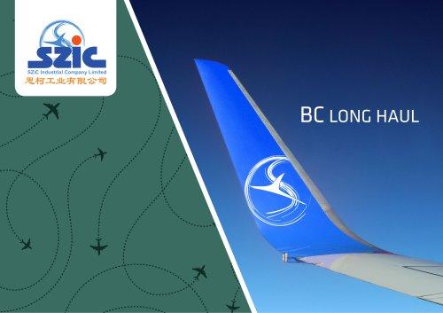 BC LONG HAUL