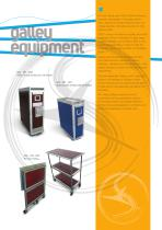 Galley equipment