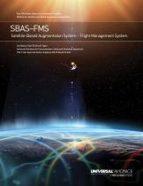 SBAS–FMS