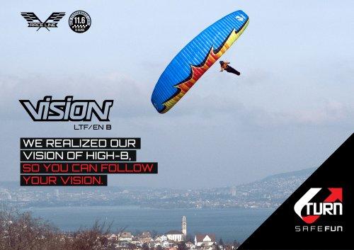 VISION LTF/EN B