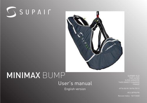 MINIMAX BUMP
