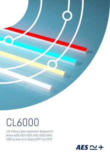 CL6000