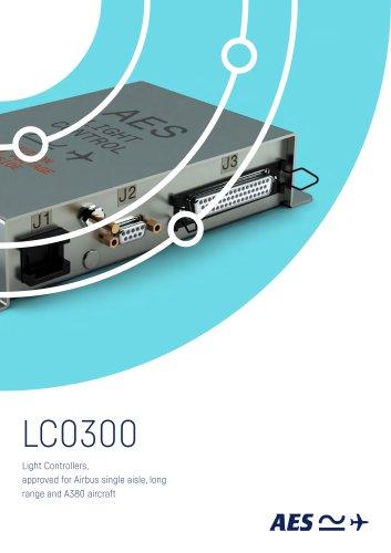 Light Controller LC0300