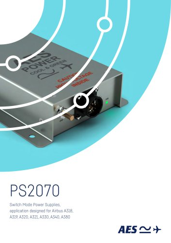 Power Supply PS2070